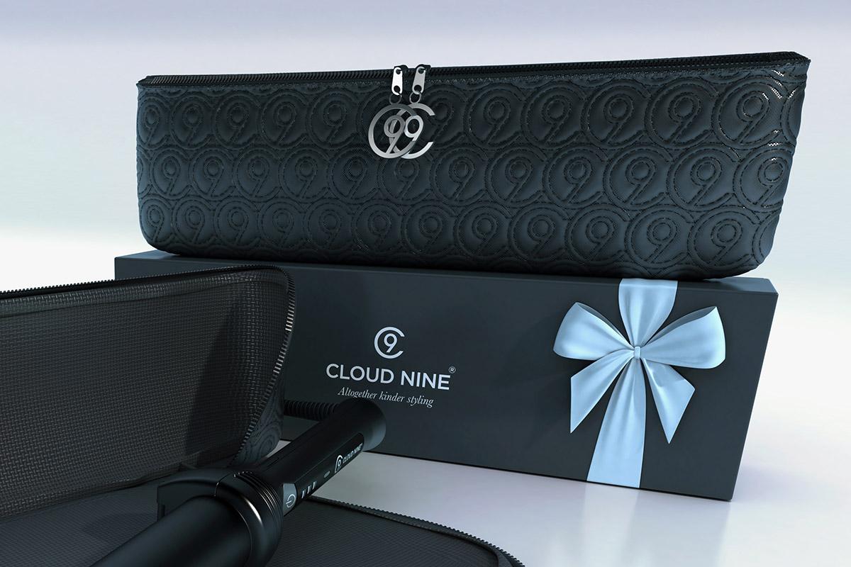 Cloud 9 – CGI – 3D Render