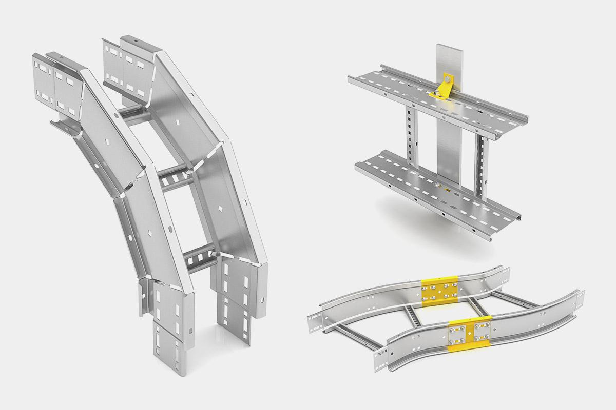 Vantrunk – 3D Product Render