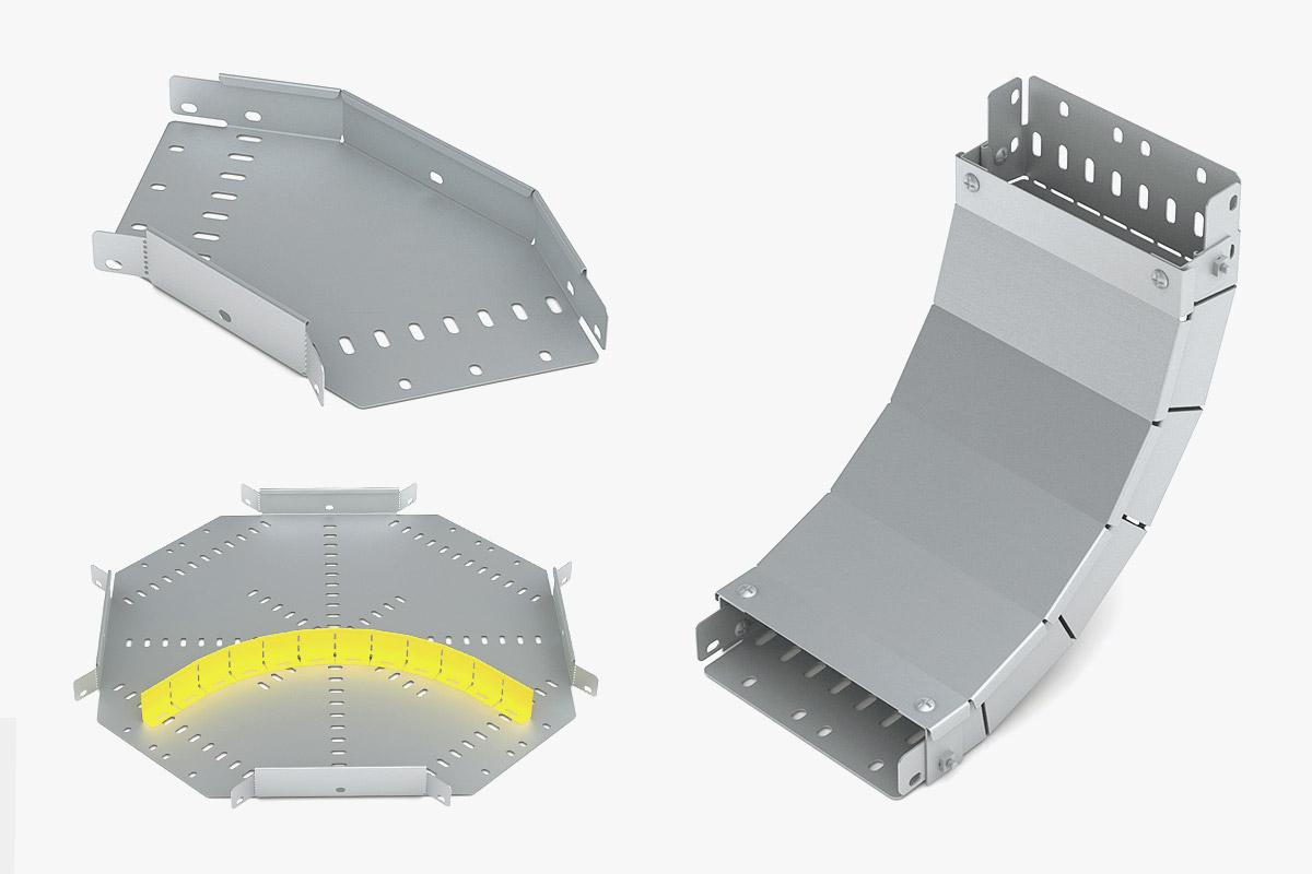 Vantrunk – CGI – 3D Render