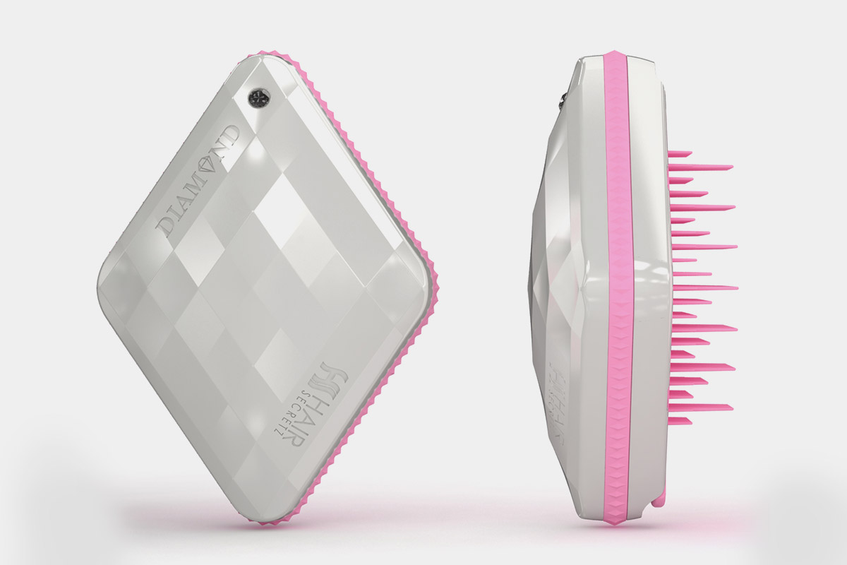 hairpodz-cgi-product-render